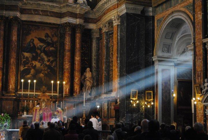 Sancta Missa 138