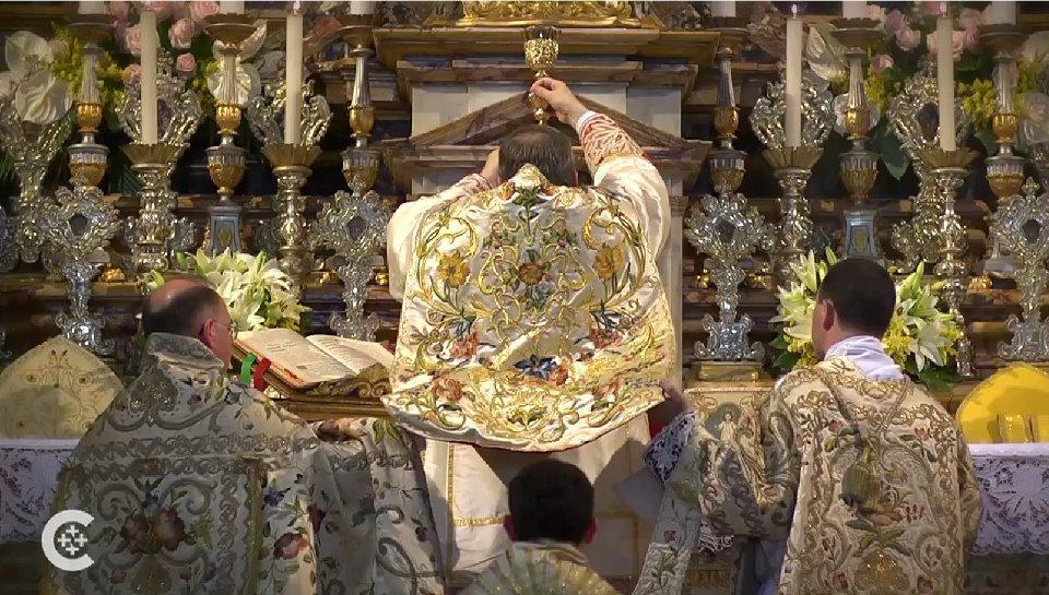 Sancta Missa 9