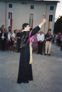 4 Benedizione campanile