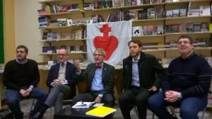 """Presentazione di """"Pensieri controrivoluzionari"""", 19 marzo 2017, Roma"""