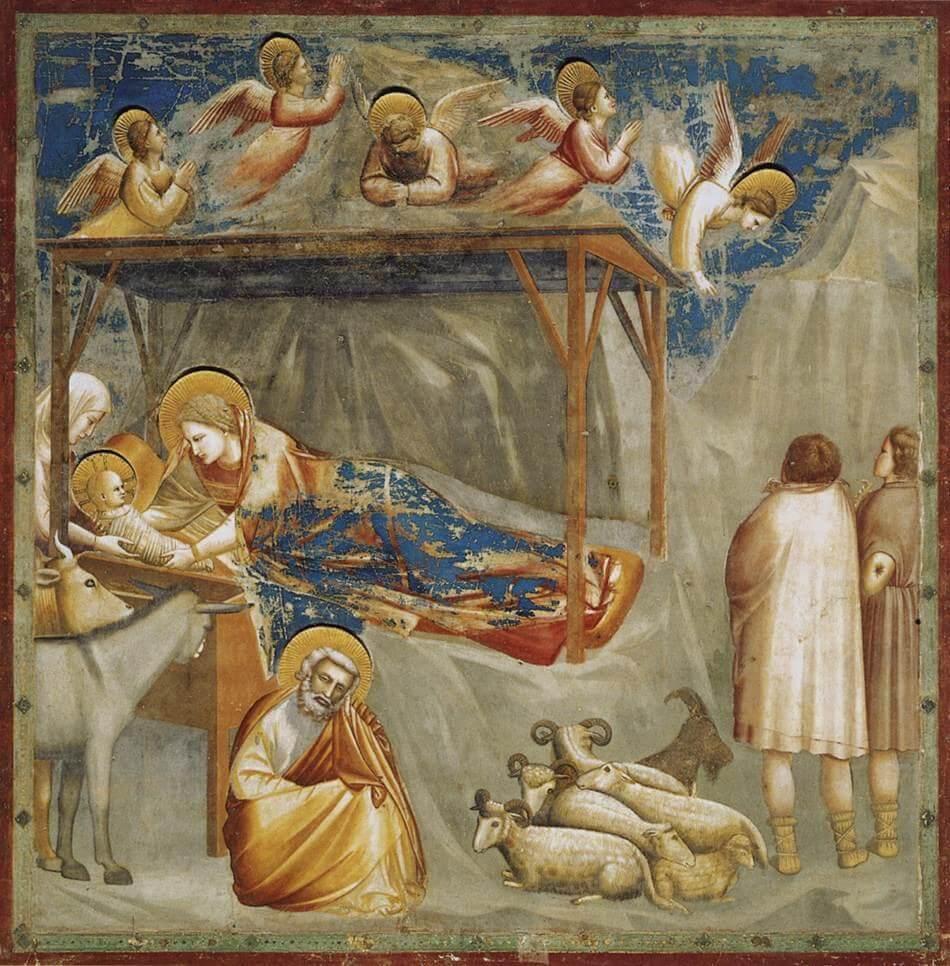 Natività-Giotto
